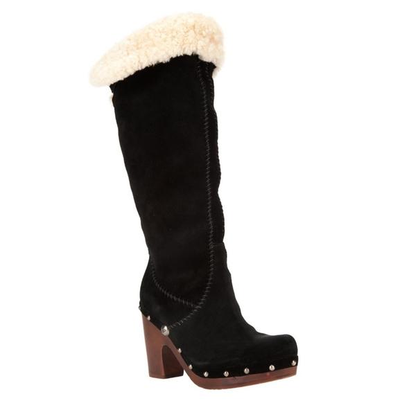 UGG Women's Lillian Knee High Boots